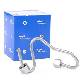 Hochdruckleitung, Einspritzanlage HPP011 CLIO 2 (BB0/1/2, CB0/1/2) 1.5 dCi Bj 2014