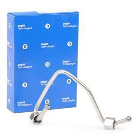 Hochdruckleitung, Einspritzanlage HPP013 CLIO 2 (BB0/1/2, CB0/1/2) 1.5 dCi Bj 2016
