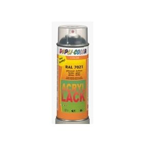 DUPLI COLOR RAL-боя (немски стандарт за цветове) 366307