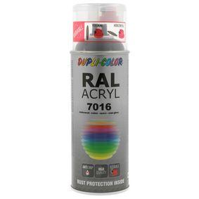 DUPLI COLOR Vernis / laque RAL 366307