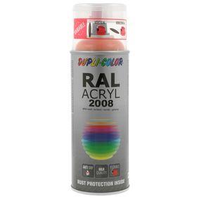 DUPLI COLOR RAL-боя (немски стандарт за цветове) 535000