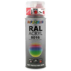 DUPLI COLOR Χρώμα RAL 359286