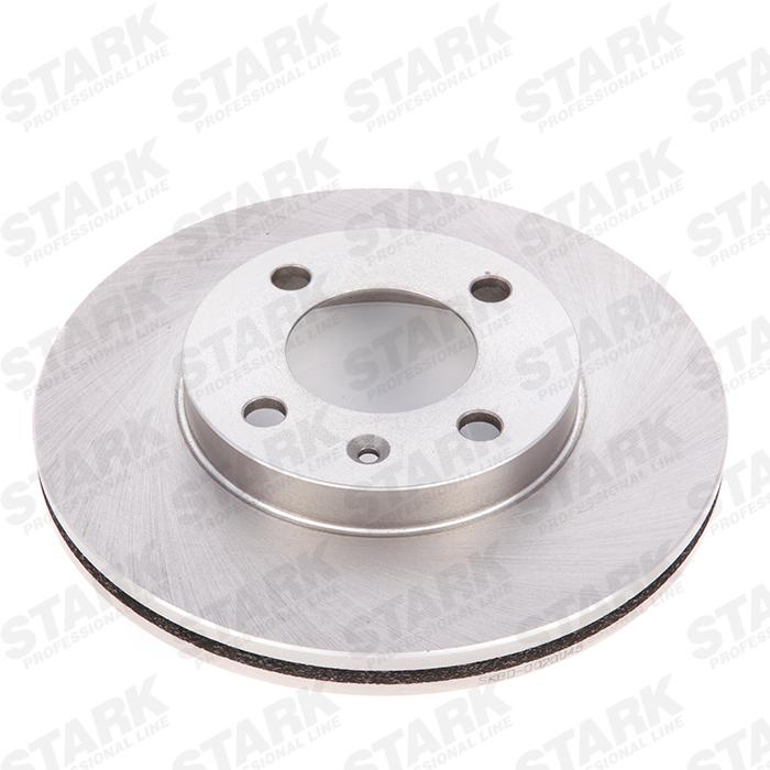 Bremsscheibe STARK SKBD-0020045 4059191031900