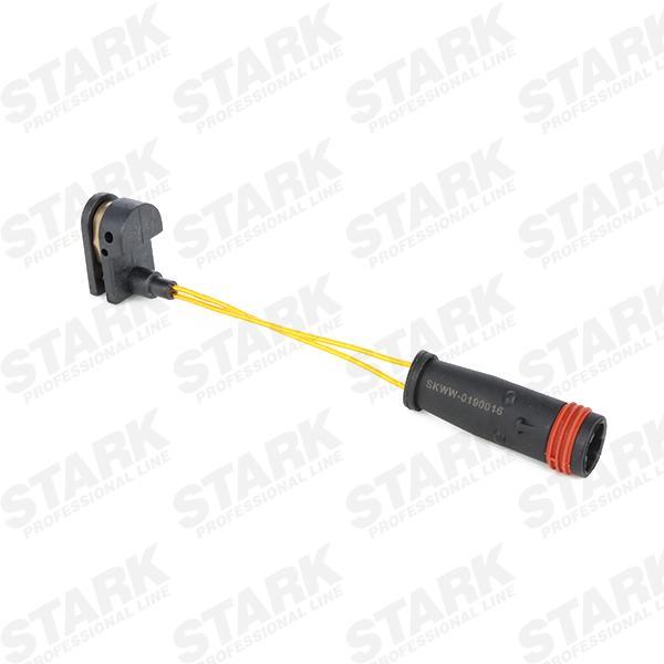 Sensor de Desgaste de Pastillas de Frenos SKWW-0190016 STARK SKWW-0190016 en calidad original