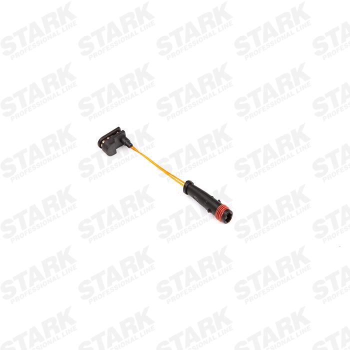 Contacto de aviso, desgaste de los frenos STARK SKWW-0190016 evaluación