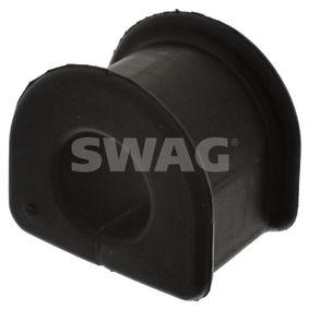 SWAG Lagerung, Stabilisator 30 93 9817 für AUDI A4 Avant (8E5, B6) 3.0 quattro ab Baujahr 09.2001, 220 PS