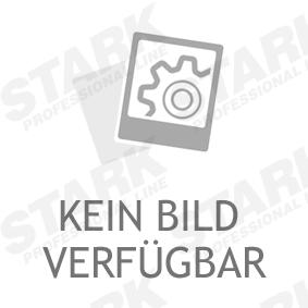 STARK Luftfilter SKAF-0060006 für AUDI A4 (8E2, B6) 1.9 TDI ab Baujahr 11.2000, 130 PS