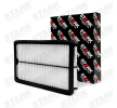 Filtro de aire motor STARK 7589771 Filtro de recirculación aire