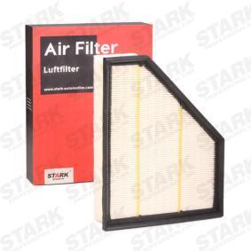Luftfilter SKAF-0060031 3 Limousine (E90) 320d 2.0 Bj 2007