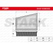 STARK Umluftfilter SKAF0060032