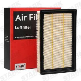 Air Filter SKAF-0060045 3 (BL) 1.6 MZR CD MY 2013