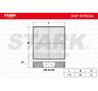 Cabin filter STARK 7589848 Particulate Filter