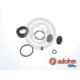 Repair Kit, brake caliper D41630 XC60 (156) 2.0 T5 MY 2020