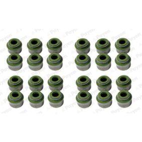 Seal Set, valve stem with OEM Number 60810669