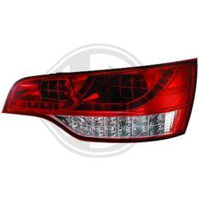 Axialgelenk VW PASSAT Variant (3B6) 1.9 TDI 130 PS ab 11.2000 DIEDERICHS Spurstange (1101608) für