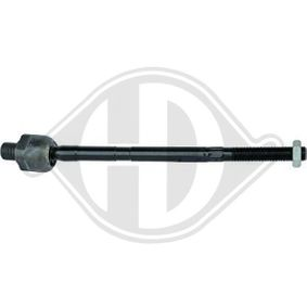 Tie Rod Axle Joint with OEM Number 260 59 293