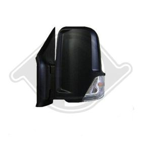 Außenspiegel 1663025 CRAFTER 30-50 Kasten (2E_) 2.5 TDI Bj 2009