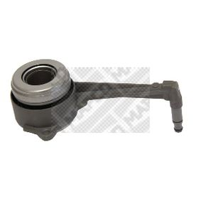 Central Slave Cylinder, clutch Plastic with OEM Number 0A5141671F