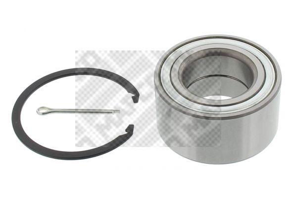 MAPCO  26243 Wheel Bearing Kit Ø: 78mm, Inner Diameter: 42mm