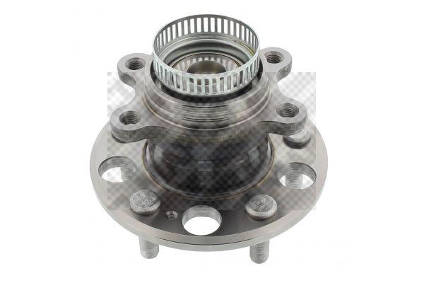 Wheel Hub Bearing 26244 MAPCO 26244 original quality