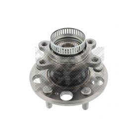 2011 KIA Ceed ED 1.4 Wheel Bearing Kit 26244