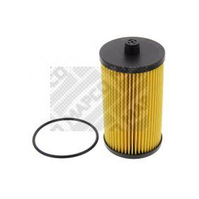 Kraftstofffilter 63859 CRAFTER 30-50 Kasten (2E_) 2.5 TDI Bj 2007