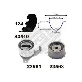 Timing Belt Set Article № 23519 £ 140,00