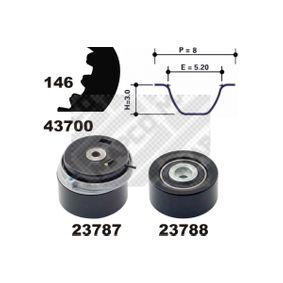 Timing Belt Set Article № 23700 £ 140,00
