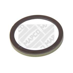 Sensorring, ABS 76141 TWINGO 2 (CN0) 1.5 dCi Bj 2018