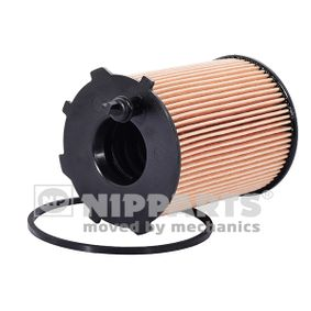 Oil Filter Outer diameter 2: 64mm, Inner Diameter: 25mm, Height: 99mm with OEM Number Y4011-4302A