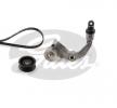 GATES FleetRunner™ Micro-V® Stretch Fit® K017PK2060