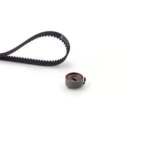 Keilrippenriemensatz K096PK1153 Golf 4 Cabrio (1E7) 1.6 Bj 2000