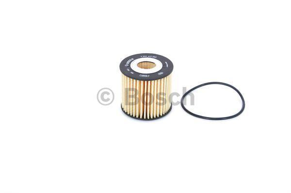Oil Filter BOSCH P7093 4047024744028
