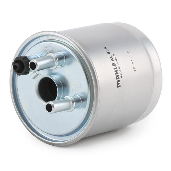 Filtru combustibil MAHLE ORIGINAL 70584133 4009026891124