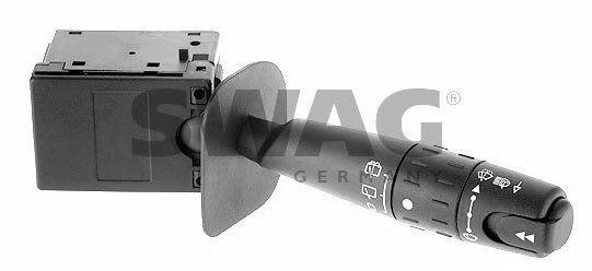 SWAG  62 91 9727 Wiper Switch