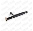 Federbein STARK 7604593 Vorderachse, Gasdruck, Teleskop-Stoßdämpfer, oben Stift, unten Auge