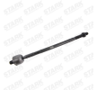 STARK SKTR0240021 Tie rod axle joint FORD TRANSIT CONNECT MY 2010