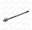 STARK Articulación axial barra de acoplamiento FORD Eje delantero, ambos lados, interior