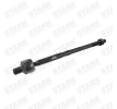 Inner tie rod end STARK 7604864 Front Axle, Left and right