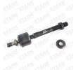 Steering tie rod STARK 7604865 Front axle both sides