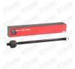 Lenkung: STARK SKTR0240035 Axialgelenk, Spurstange