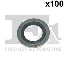 Ölablaßschraube Dichtung Ø: 24,0mm, Dicke/Stärke: 1,5mm, Innendurchmesser: 16,7mm mit OEM-Nummer 0164.54