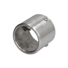 Deflector tubo de escape MOR124 CITROËN C3, C2, DS3