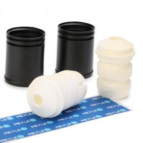 Dust Cover Kit, shock absorber Quantity Unit: Set with OEM Number 3133 1 134 314