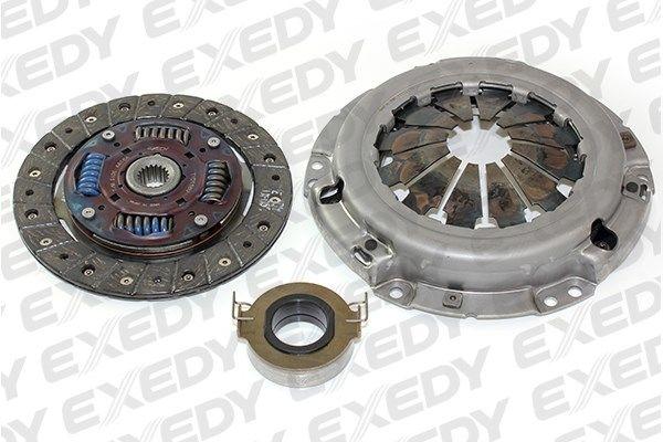 EXEDY  TYK2227 Clutch Kit