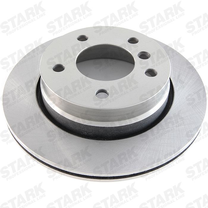 Bremsscheiben Satz STARK SKBD-0020099 4059191040988