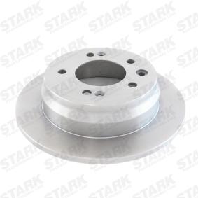 Brake Disc Article № SKBD-0020222 £ 140,00