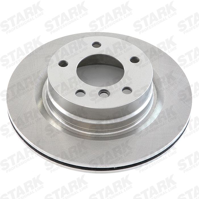 Bremsscheiben Satz STARK SKBD-0020172 4059191041275