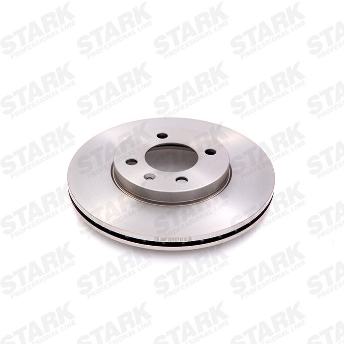 Bremsscheiben Satz STARK SKBD-0020219 Erfahrung