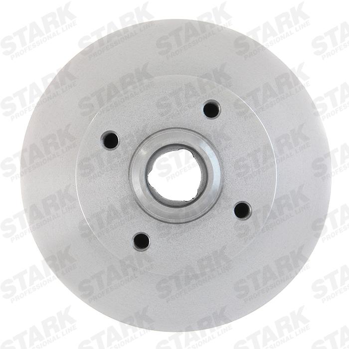 Bremsscheiben Satz STARK SKBD-0020238 4059191041756